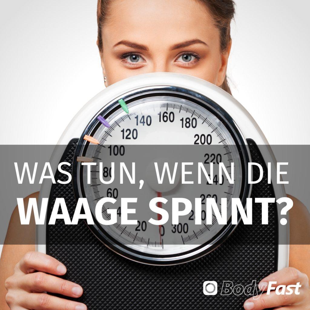 Bodyfast_Waage