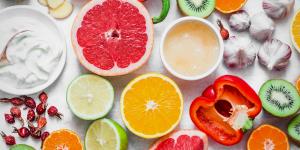 Intervallfasten und die richtige Ernährung stärken das Immunsystem.